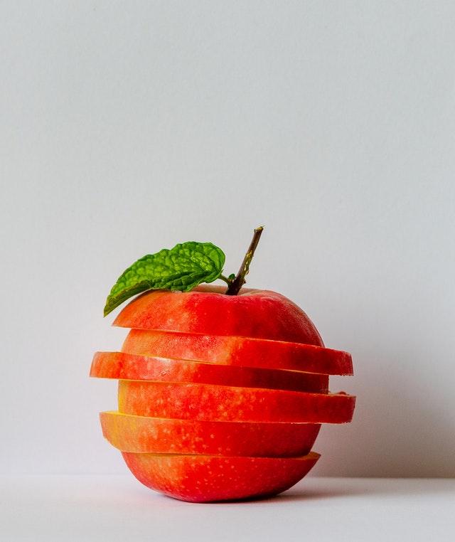 Waarom zijn appels zo goed voor je?