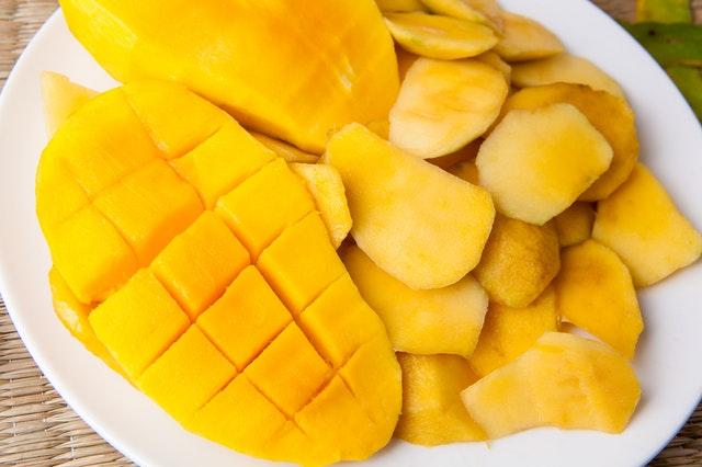 7 Redenen waarom mango's eten belangrijk is